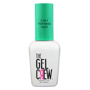 2-in-1 Base / Top Coat